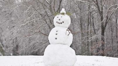 Το Ισλάμ απαγορεύει τους χιονάνθρωπους
