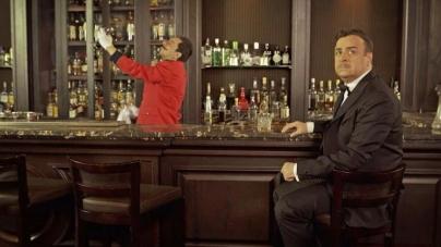 Μάρκος Σεφερλής: Το τρέιλερ του Μάρκου για το  «One Mark Show» με το δικό του μοναδικό τρόπο!