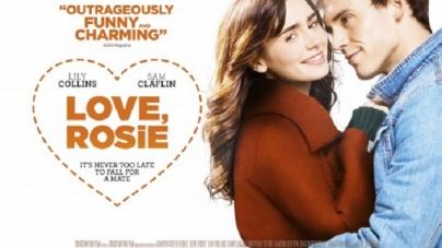 Love, Rosie – Με αγάπη Ρόζι