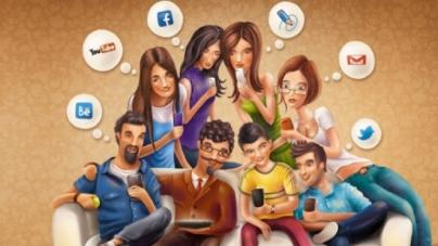 Πόσο το διαδίκτυο επηρεάζει την ζωή μας ;