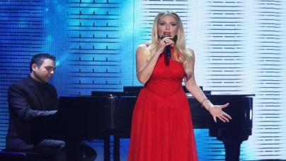 """Ακούστε την νέα version του """"One Last Breath"""" για την Eurovision!"""