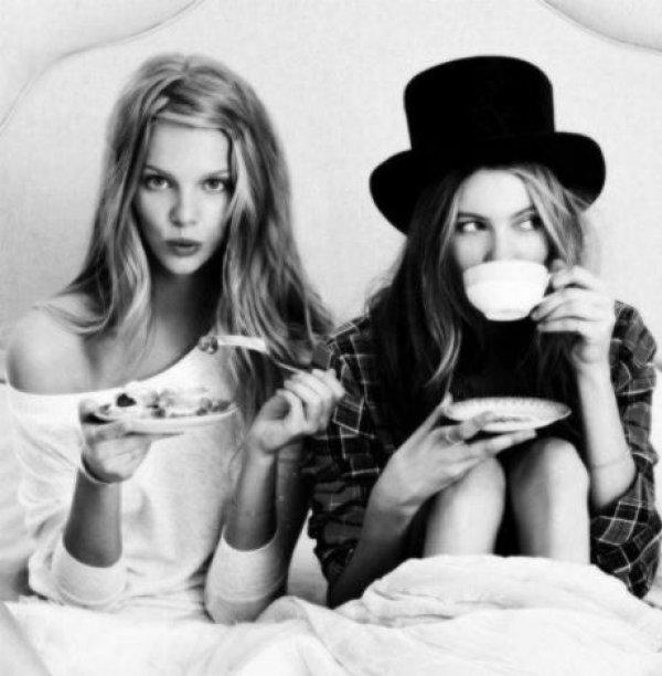 3 τρόποι που μπορείτε να χρησιμοποιήσετε τον καφέ για την περιποίηση των μαλλιών σας!