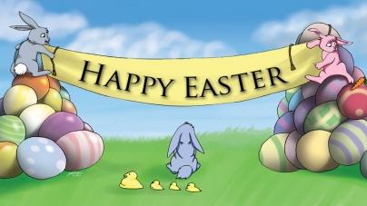 Πώς γιορτάζουν το Πάσχα οι άλλες χώρες!