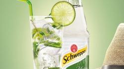 Ώρα για Schweppes με γεύση Mojito!