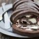 Ρολό παγωτό με κέικ Δροσερό παγωτό τυλιχτό με σπιτικό παντεσπάνι… Για τους απαιτητικούς της γεύσης