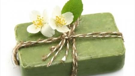 Πράσινο σαπούνι: 5 χρήσεις του που δεν φαντάζεστε