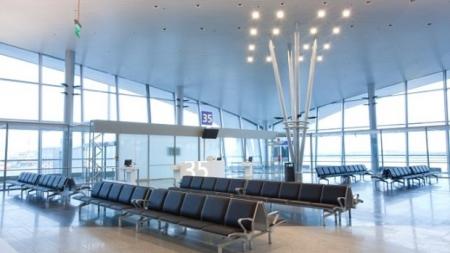 Η νέα φιλοσοφία των… σιωπηλών αεροδρομίων