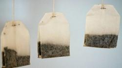 Δες τι μπορείς να κάνεις με τα χρησιμοποιημένα φακελάκια τσαγιού