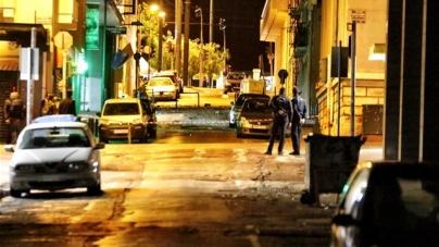 Έκρηξη βόμβας στα γραφεία του ΣΕΒ στο Σύνταγμα – Κοντά από την Κυπριακή Πρεσβεία