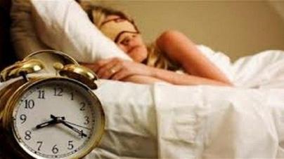 Πόσο επικίνδυνο είναι για την υγεία να κοιμόμαστε πιο πολύ τα Σ/κ;
