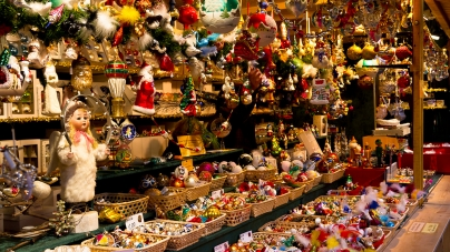 Περίεργες Χριστουγεννιάτικες παραδόσεις ανά τον κόσμο