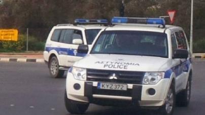 Εμπρησμός οχήματος στη Κ.Πάφο – Σε κακόβουλη ενέργεια αποδίδει η Αστυνομία Πάφου