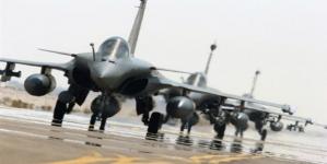 Συρία: Νεκροί τέσσερις στρατιώτες σε επιδρομές συμμαχικών δυνάμεων