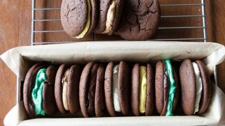 Μαλακά μπισκότα με γέμιση – akispetretzikis.com