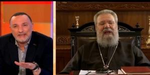 Αρχιεπίσκοπος: «Ικανοποιήθηκα από την είσοδο του ΕΛΑΜ στην βουλή» – Βίντεο