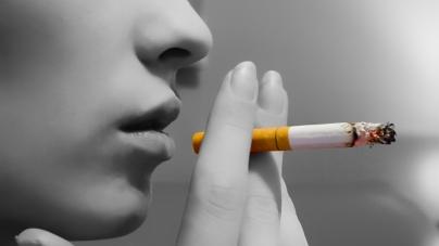 Είσαι καπνιστής; Γι' αυτό δυσκολεύεσαι να βρεις δουλειά