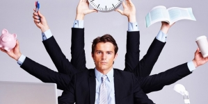 Οι εργασιομανείς έχουν συνήθως προβλήματα ψυχικής υγείας