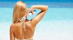 Πάμε Διακοπές…. Η αντηλιακή προστασία στις αποσκευές μας και στο πιάτο μας!!