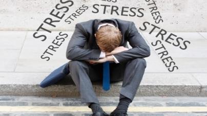 Πώς να καταπολεμήσεις το στρες στη δουλειά;