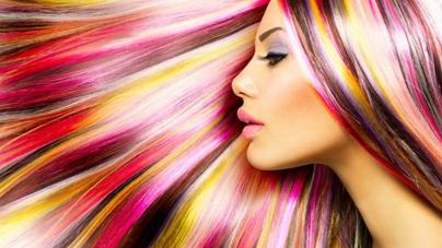 Μαλλιά: Turn up the volume