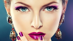 Ταχυρρυθμα μαθήματα μακιγιάζ (MAKE-UP) για απόκτηση Διπλώματος Επαγγελματικού Μακιγιάζ από την Αγγλία