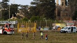 Νεκροί στρατιωτικοί αξιωματούχοι στην αεροπορική τραγωδία