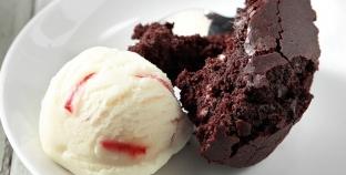 Φανταστική σοκολατόπιτα στιγμής από την Αργυρώ