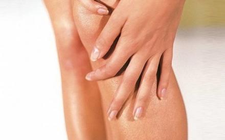 Η αντιγήρανση στα γόνατα είναι απαραίτητη! Μάθε γιατί…