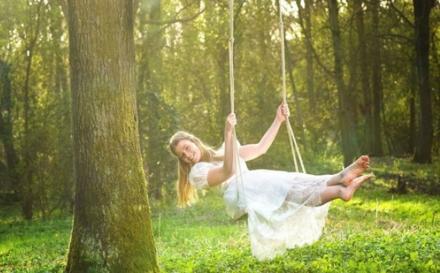 Οι 5 τρόποι για να νιώσεις ξανά παιδί!