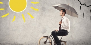 5 εύκολοι τρόποι για να βρεις τη χαμένη σου αισιοδοξία