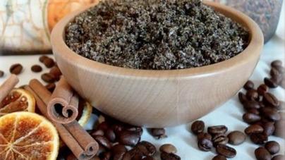 Αρωματικό χώρου με άρωμα φρεσκοκομμένου καφέ