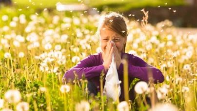 Αλλεργίες τι πρέπει να προσέξετε