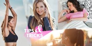 Χάσε το λίπος με αυτά τα εύκολα tips