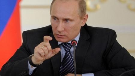 Πούτιν: Ο Τραμπ θέλει να επανορθώσει τις σχέσεις ΗΠΑ-Ρωσίας