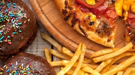 Junk food: Τα 5 τρικ για να το απαρνηθείς