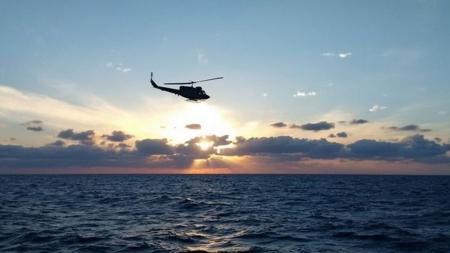 Tραγωδία: Συνετρίβη ελικόπτερο που μετέφερε νύφη