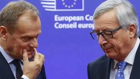 Συναντήσεις ΠτΔ με Ευρωπαίους ηγέτες ενόψει Διάσκεψης