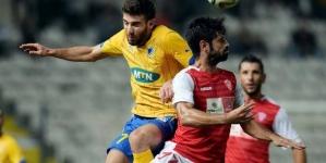 LIVE: ΑΠΟΕΛ – Νέα Σαλαμίνα 2-1