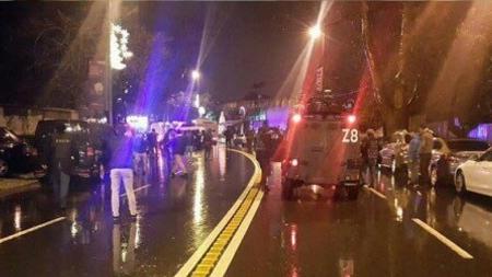 Eπίθεση Τουρκίας: Στους 40 ο αριθμός των συλληφθέντων