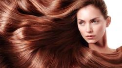 Δεν θα πιστεύετε πως συνδέονται τα μαλλιά με την απώλεια βάρους..
