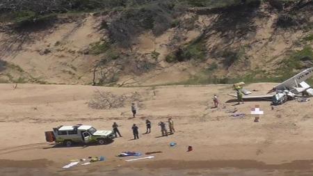 Συντριβή μικρού αεροσκάφους στην Αυστραλία- Νεκρή τουρίστρια
