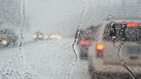Συνεχίζει με βροχές! Ο καιρός μέχρι το Σάββατο