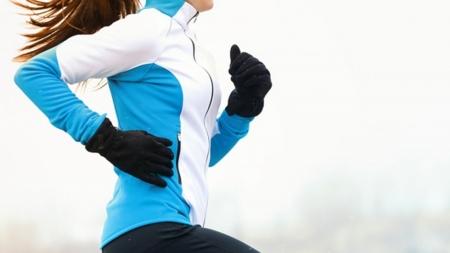 Πότε το τρέξιμο στο κρύο είναι επικίνδυνο;
