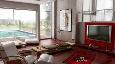 12 πανέμορφα σαλόνια που θα σε εμπνεύσουν!
