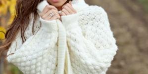 Μάλλινα πουλόβερ σαν καινούργια!