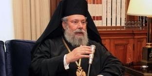 Αρχιεπίσκοπος: Ο Ακιντζί ψάχνει αφορμές και απειλεί