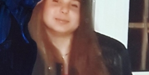 Εξαφανίστηκε 13χρονη μπορείτε να βοηθήσετε;
