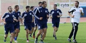 Ημέρα Εθνικής (Κύπρος – Εσθονία, 19:00, ΓΣΠ)