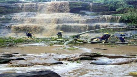 Δεκάδες νεκροί απο πτώση δέντρου στην Γκάνα