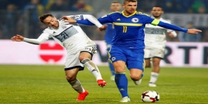 LIVE: Κύπρος – Εσθονία 0-0 (τελίκο)